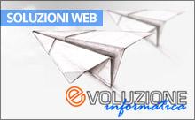 Evoluzione Informatica di Giuliano Vannucci