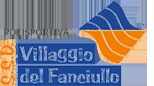 Polisportiva Villaggio del Fanciullo Logo