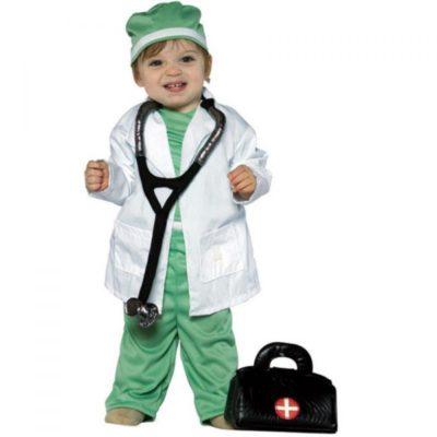 cerificato medico bambini