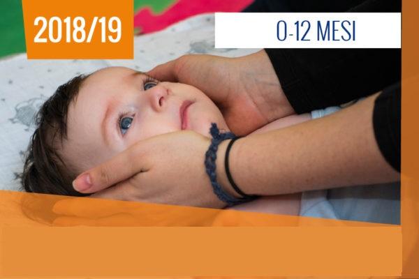massaggio infantile maggio 2019