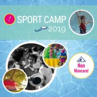 sport camp 2019