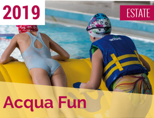 Acqua Fun Family ESTATE 2019