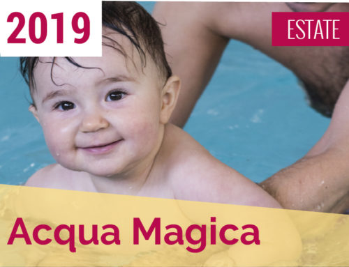 Acquamagica ESTATE 2019