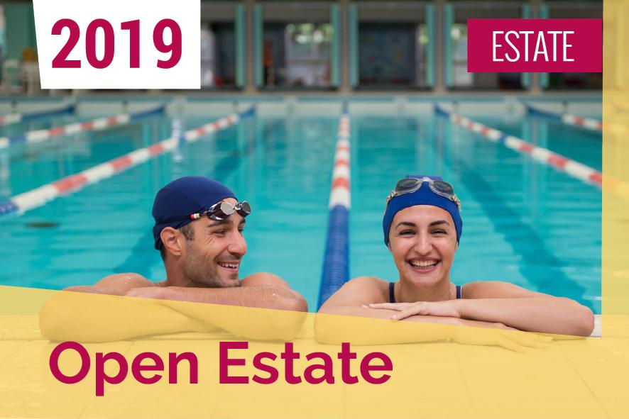 open ESTATE 2019