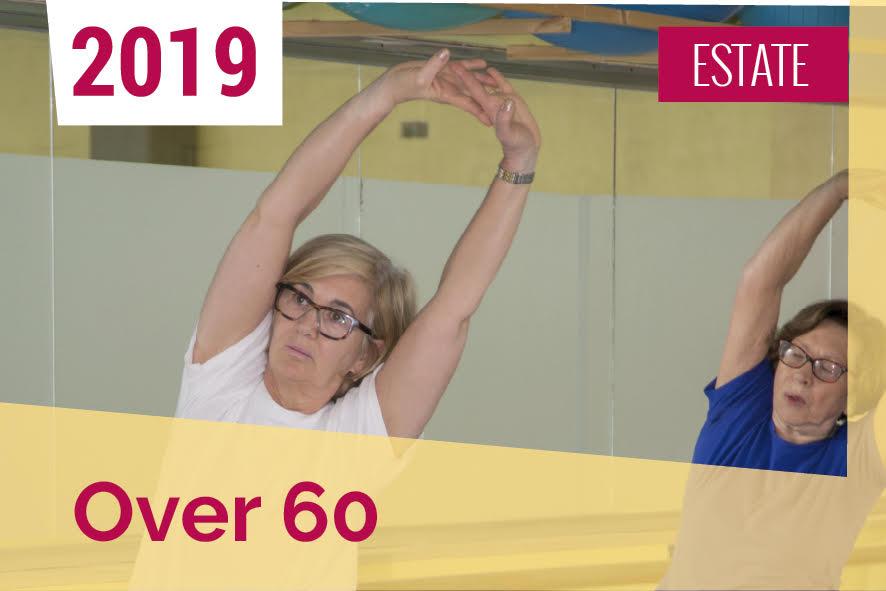 over60 ESTATE 2019