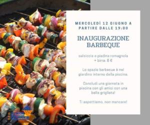barbeque estate 2019