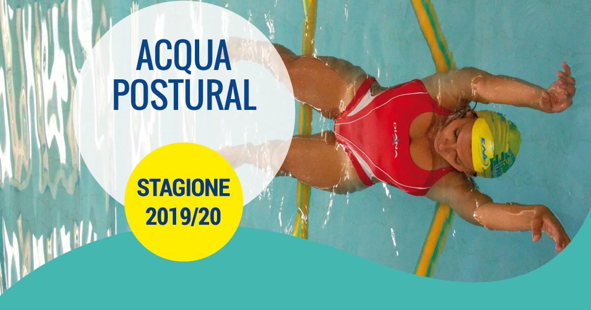 acqua postural