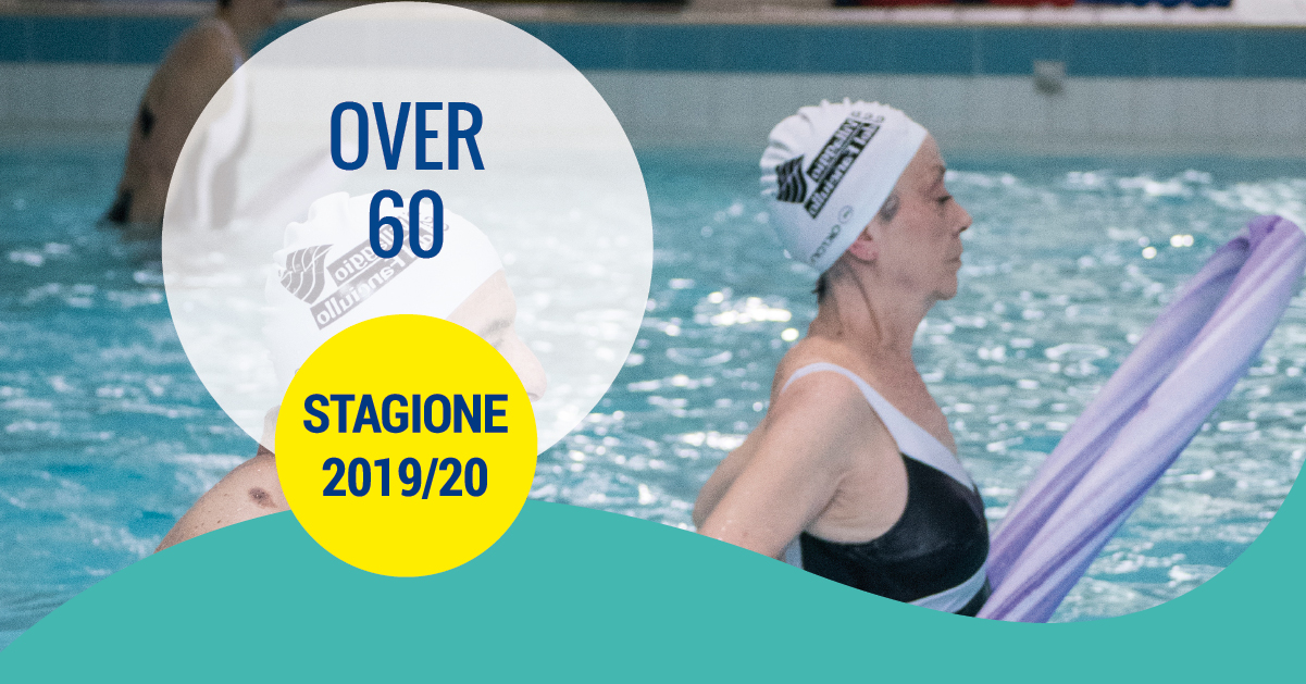 palestra piscina over 60