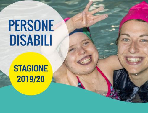 Convenzione persone disabili