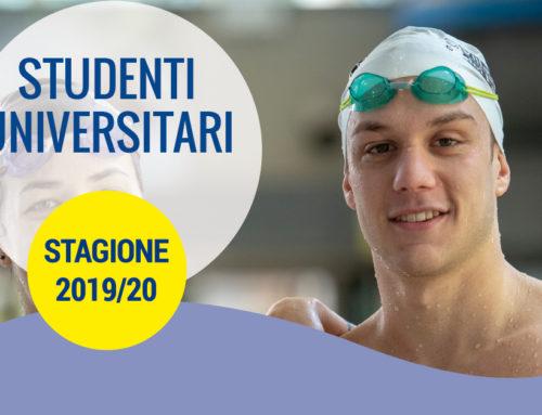 Convenzione Studenti