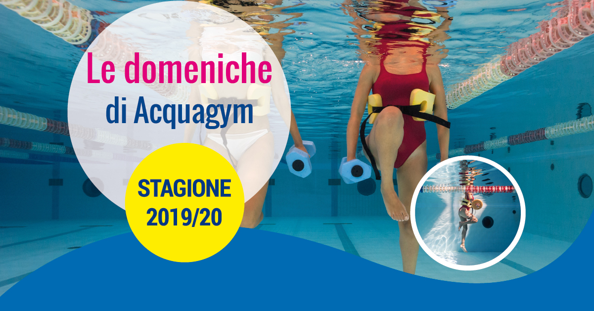 domeniche acquagym