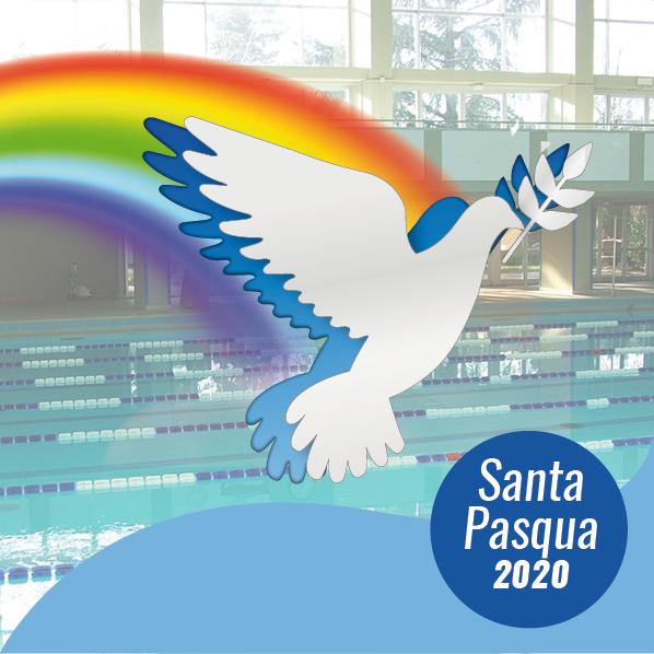 santa pasqua 2020