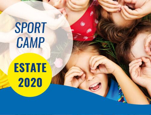 Sport Camp 2020