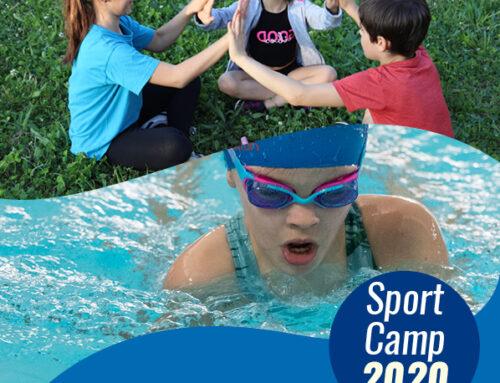 Sport Camp – Campi estivi 2020