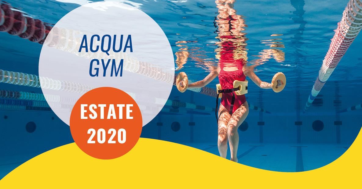 acqua gym estate 2020
