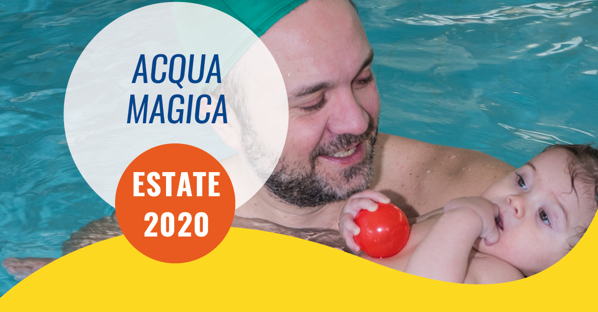 acqua magica estate 2020