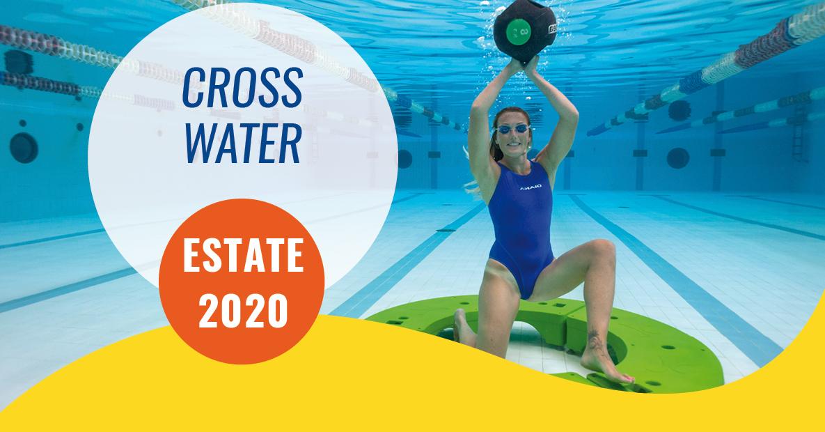 cross water estate 2020