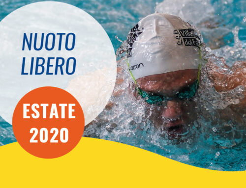 Nuoto Libero ESTATE