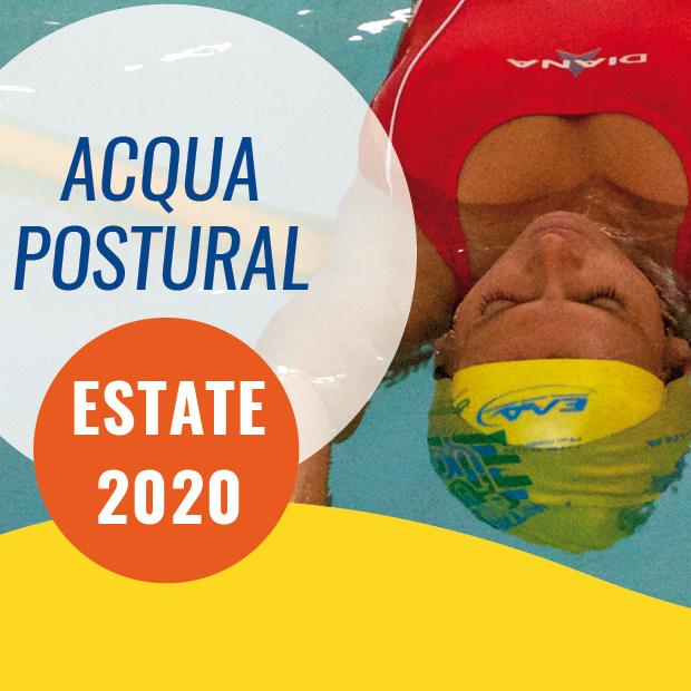 news acqua postural