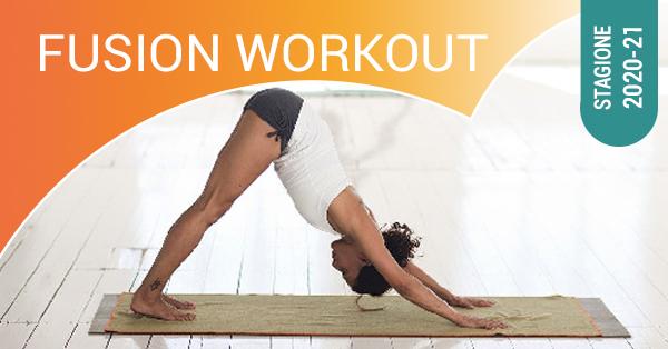 fusion workout 2020-21