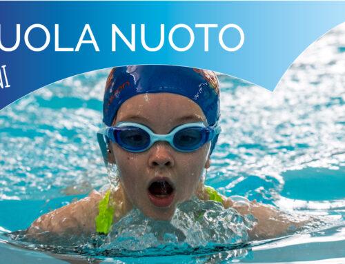 Scuola Nuoto Bambini