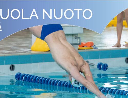 Scuola Nuoto Ragazzi