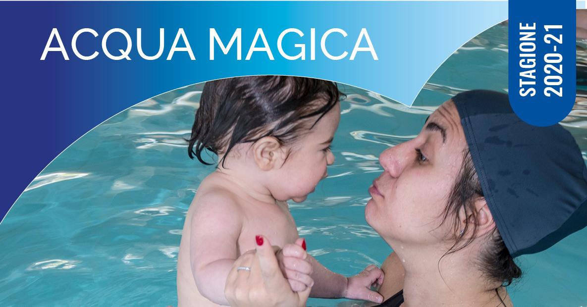 acqua magica 2020-21