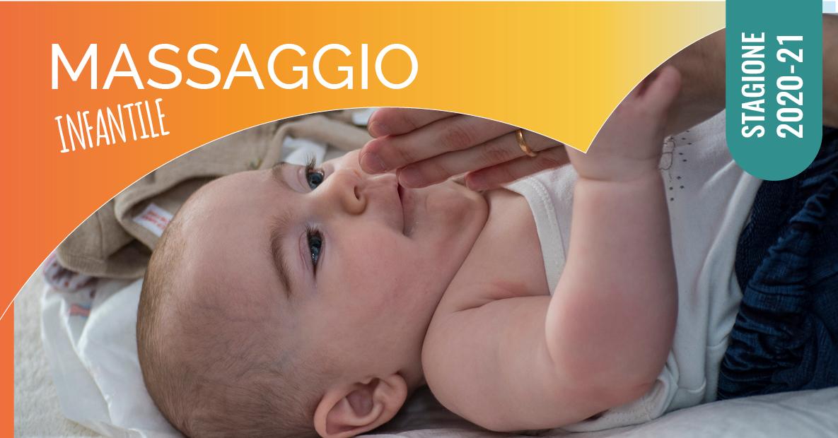 massaggio infantile 2020-21