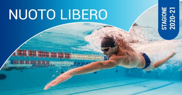 nuoto libero 2020-21