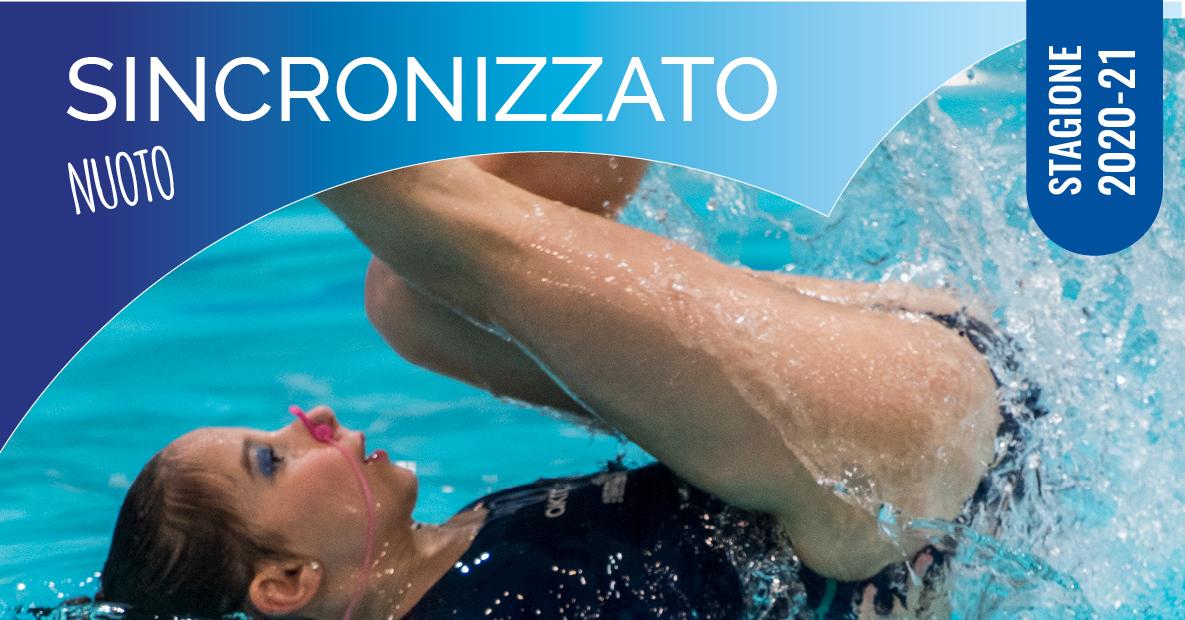 nuoto sincronizzato 2020-21