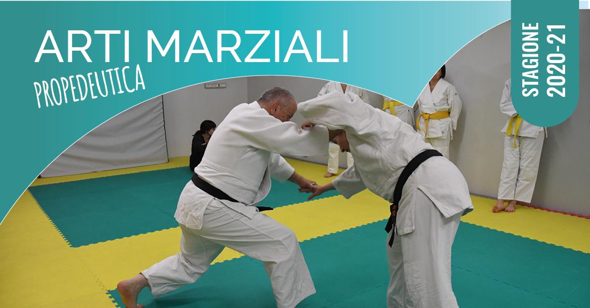 propedeutica arti marziali 2020-21