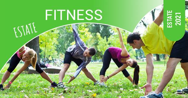 fitness estate 2021