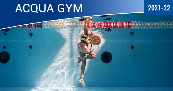 acqua gym 2021-22