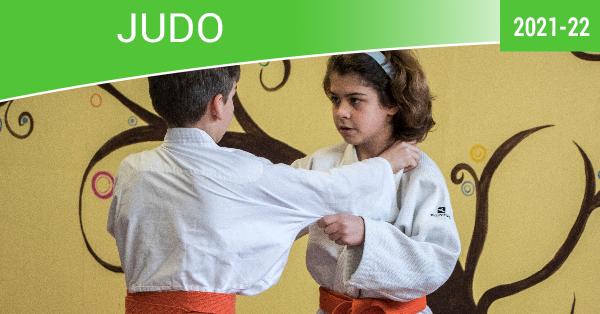 judo 2021-22