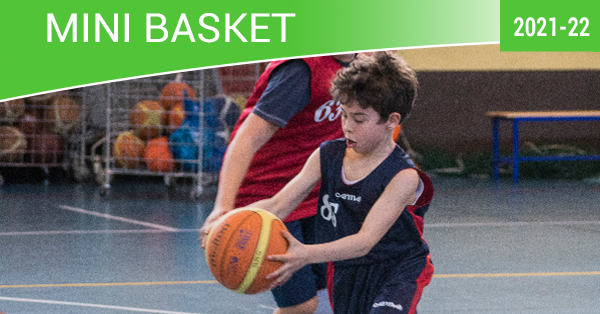 mini basket 2021-22