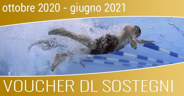 voucher dl sostegni 2020-21